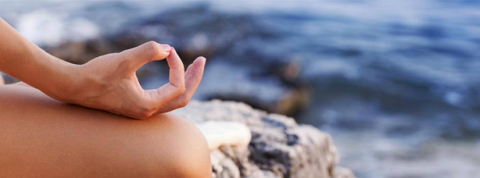 Meditación para sanar | Universo ThetaHealing