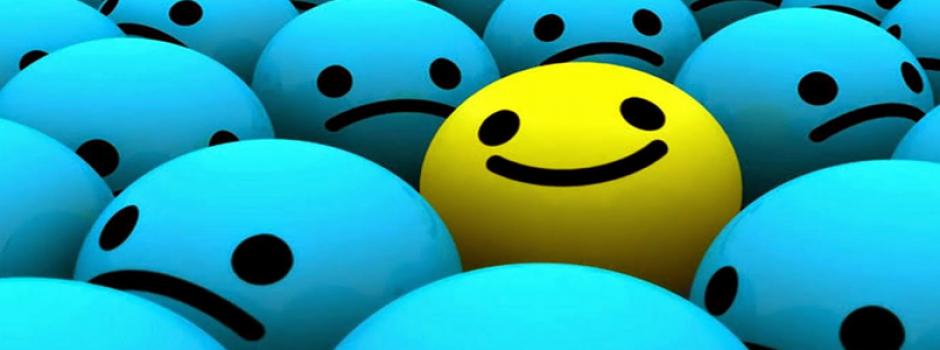 Pensamiento positivo | Universo ThetaHealing