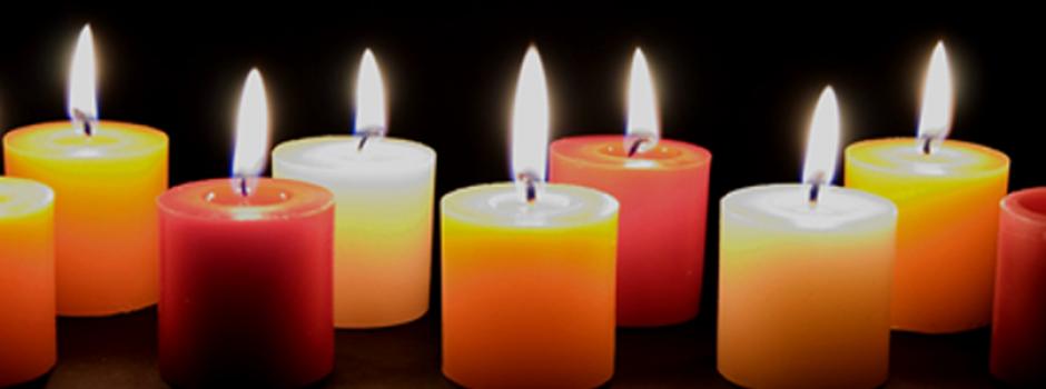 El lenguaje de las velas | Universo ThetaHealing