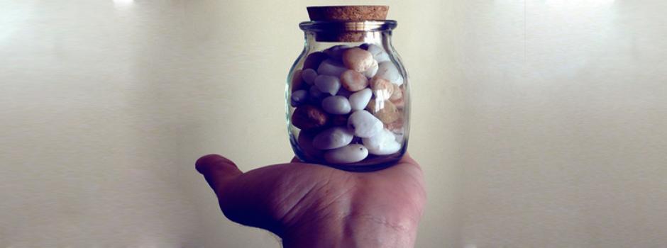Cuento: el frasco de la vida | Universo ThetaHealing