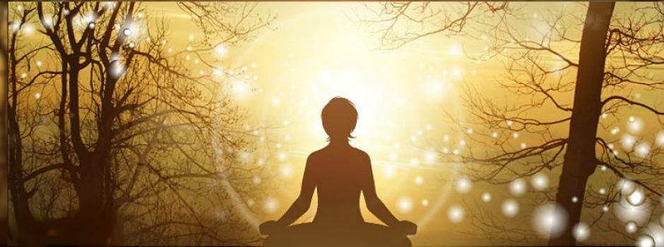 4 Ejercicios de meditación | Universo ThetaHealing