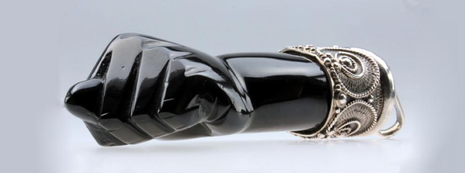 Figa, mano protectora | Universo ThetaHealing