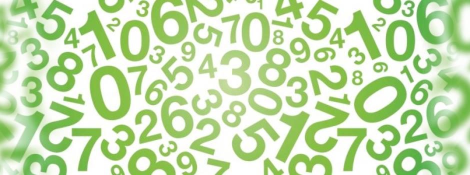 Número de la vida | Universo ThetaHealing