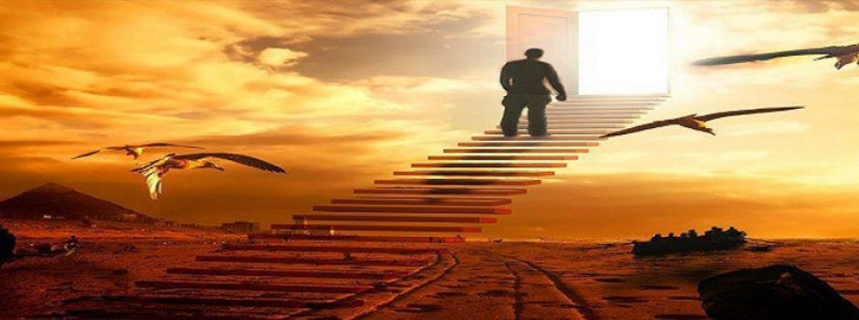 Nuestras herencias de vidas pasadas | Universo ThetaHealing