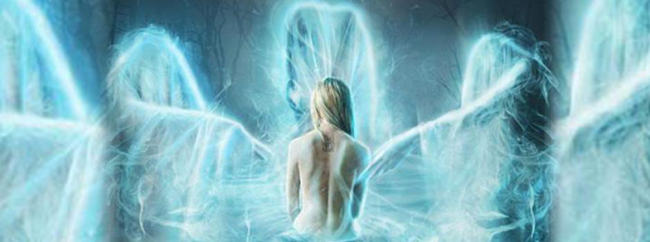 Almas extraviadas y espíritus caídos | Universo ThetaHealing