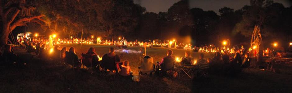 Rituales de Halloween: para el amor, la suerte, la abundancia…